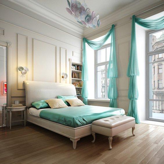 Фотография: Спальня в стиле Классический, Декор интерьера, Текстиль – фото на INMYROOM