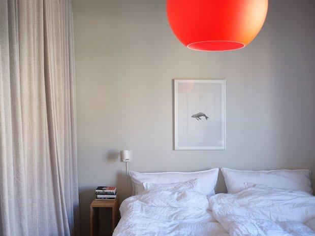 Фотография: Спальня в стиле Скандинавский, Декор интерьера, Швеция, Стокгольм – фото на INMYROOM