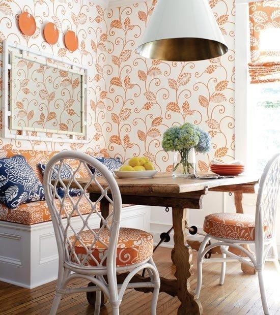 Фотография: Кухня и столовая в стиле Прованс и Кантри, Декор интерьера, Квартира, Дом, Декор, Ремонт на практике – фото на INMYROOM