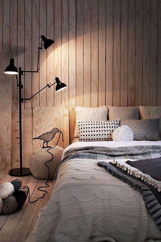 Фотография: Спальня в стиле Современный, Лофт, Декор интерьера, Декор дома – фото на INMYROOM