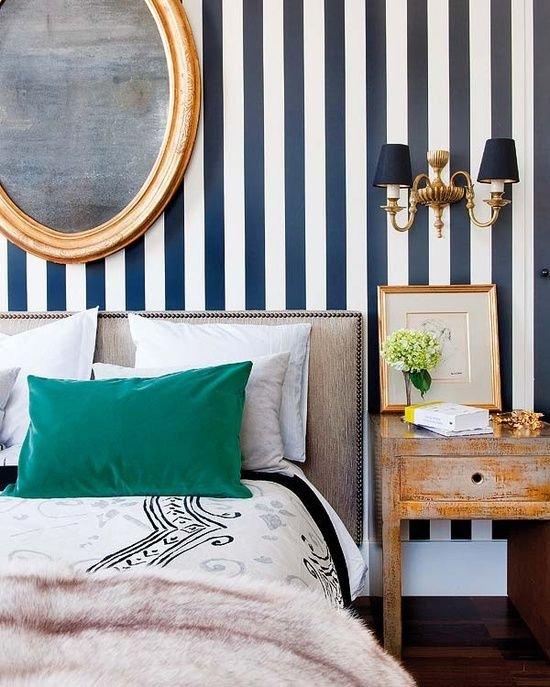 Фотография: Спальня в стиле Прованс и Кантри, Эклектика, Квартира, Советы, Ремонт на практике, Хрущевка – фото на INMYROOM