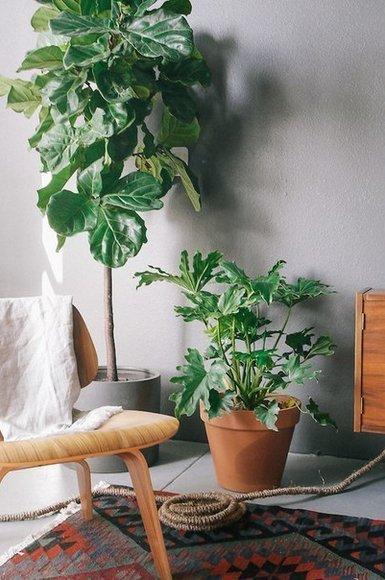 Фотография: Мебель и свет в стиле Лофт, Скандинавский, Декор интерьера, DIY, Декор – фото на INMYROOM