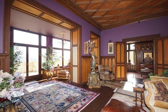 Фотография: Гостиная в стиле Прованс и Кантри, Дом, Германия, Дома и квартиры, Замок – фото на INMYROOM