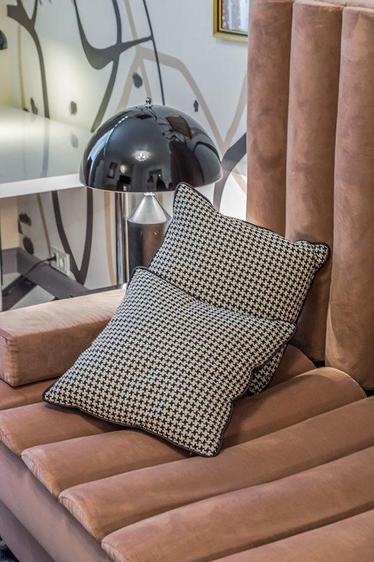Фотография: Мебель и свет в стиле Современный, Декор интерьера, Интерьер комнат, Хрущевка – фото на INMYROOM