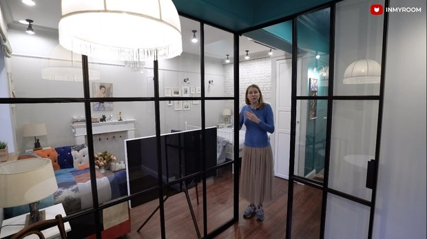 Фотография:  в стиле , Квартира, Москва, Гид, Кирпичный дом, 1 комната, до 40 метров – фото на INMYROOM