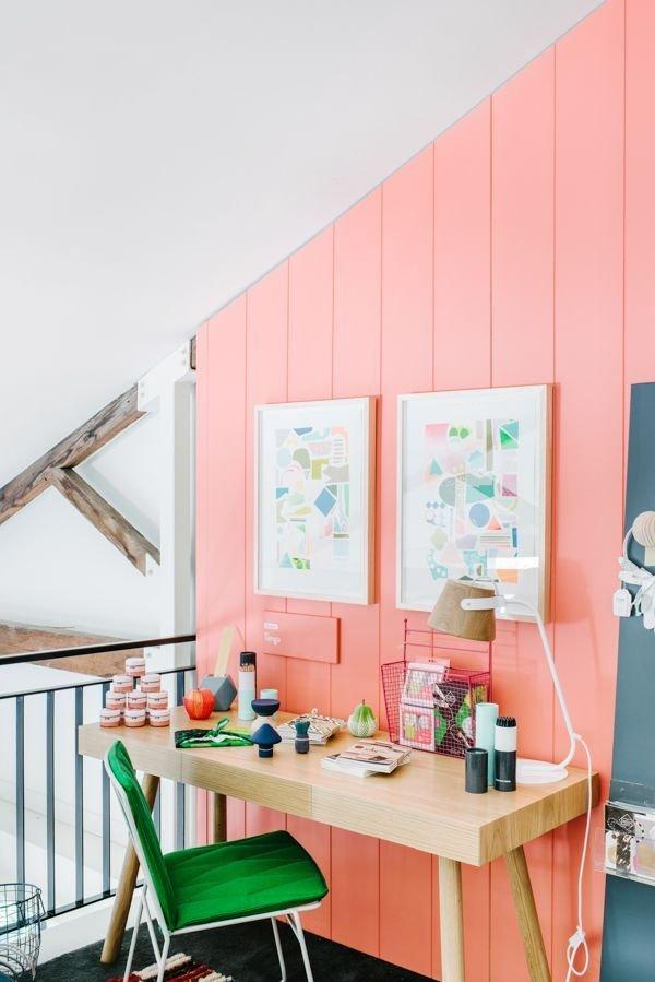 Фотография: Декор в стиле Современный, Эко, Скандинавский, Декор интерьера, Дизайн интерьера, Цвет в интерьере – фото на INMYROOM