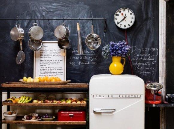 Фотография: Кухня и столовая в стиле Лофт, Советы, Интервью, эко-советы, Кристина Полман – фото на INMYROOM