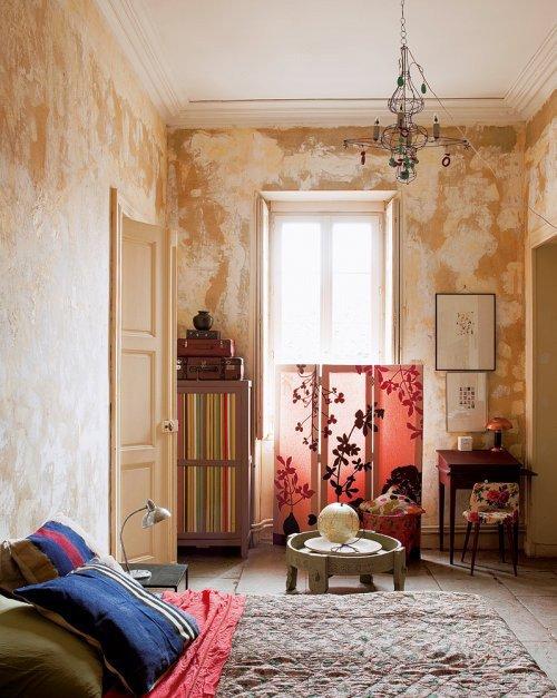 Фотография: Спальня в стиле Прованс и Кантри, Классический, Современный, Эклектика, Декор интерьера, Квартира, Дома и квартиры, Прованс – фото на INMYROOM