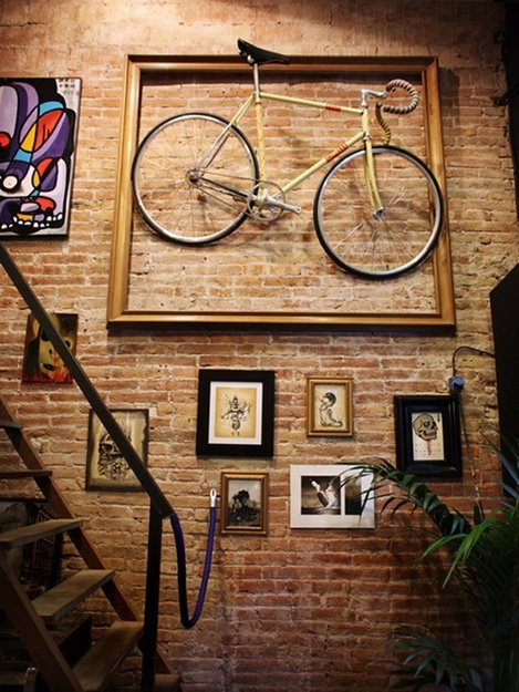Фотография: Декор в стиле Лофт, Хранение, Стиль жизни, Советы – фото на INMYROOM