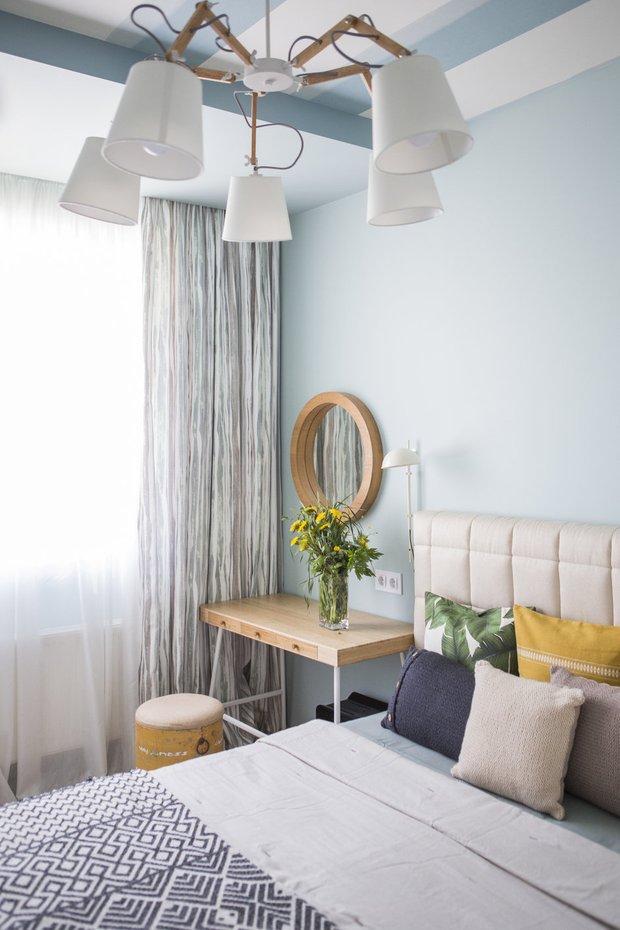 Дизайн: Sweet Home Design