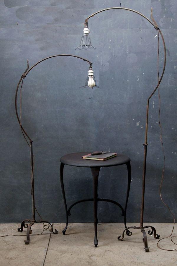 Фотография: Мебель и свет в стиле Лофт, Декор интерьера, Декор дома – фото на INMYROOM