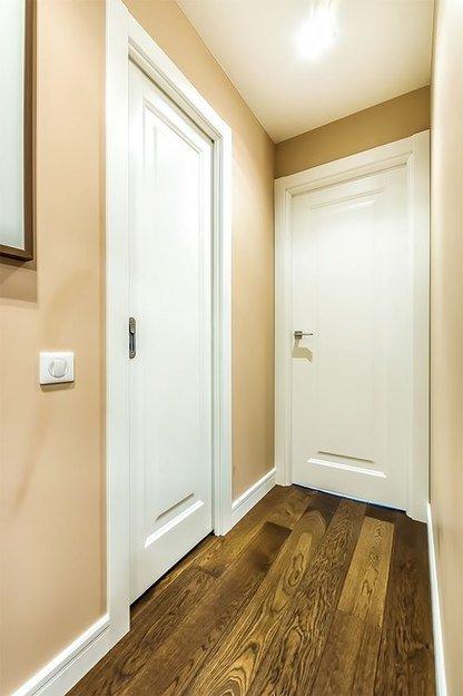 Фотография: Спальня в стиле Классический, Декор интерьера, Интерьер комнат, Ар-деко – фото на INMYROOM