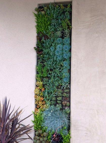 Фотография: Декор в стиле Эко, Декор интерьера, Декор дома, Цвет в интерьере, Обои – фото на INMYROOM