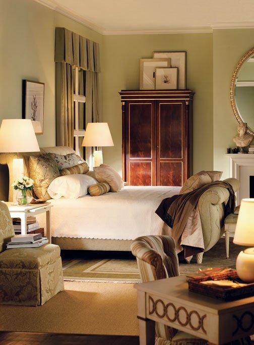 Фотография: Спальня в стиле Прованс и Кантри, Лофт, Декор интерьера, Декор дома, Минимализм – фото на InMyRoom.ru