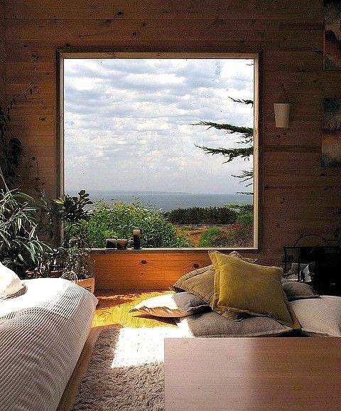 Фотография: Спальня в стиле Лофт, Современный, Дом, Дома и квартиры – фото на INMYROOM