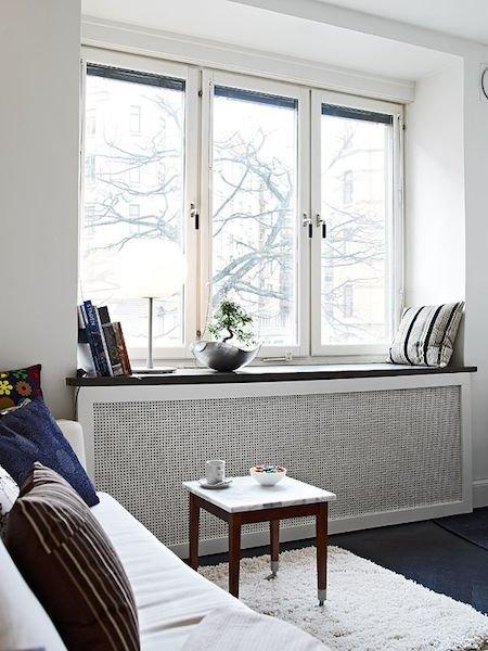Фотография: Гостиная в стиле Скандинавский, Декор интерьера, Дом, Декор дома – фото на INMYROOM