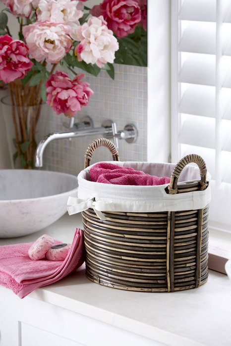 Фотография: Аксессуары в стиле , Ванная, Интерьер комнат – фото на INMYROOM