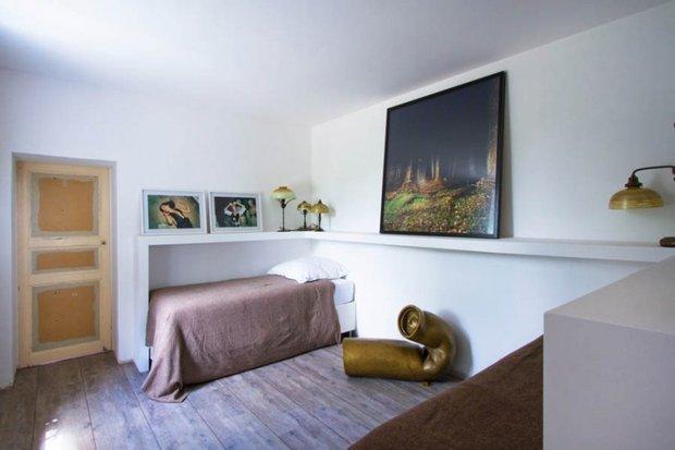 Фотография: Спальня в стиле Современный, Декор интерьера, Дом, Дома и квартиры, Проект недели – фото на INMYROOM