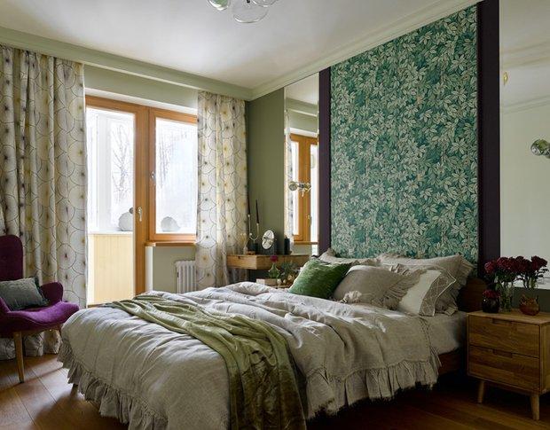 Фотография:  в стиле , Декор интерьера, как сделать интерьер уютнее, как создать уютную атмосферу, Юлия Кауфельдт – фото на INMYROOM