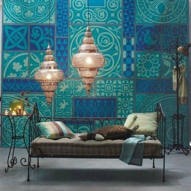 Фотография: Мебель и свет в стиле Прованс и Кантри, Восточный, Эклектика, Декор интерьера, Декор дома – фото на INMYROOM
