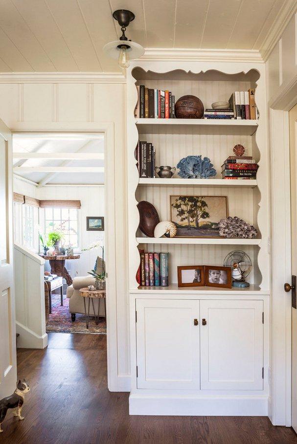 Фотография: Прихожая в стиле Прованс и Кантри, Декор интерьера, Дом, Советы, Дом и дача – фото на INMYROOM