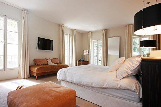 Фотография: Спальня в стиле Современный, Декор интерьера, Дом, Дома и квартиры, Прованс – фото на INMYROOM