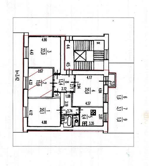 Фотография: Кухня и столовая в стиле Прованс и Кантри, Декор интерьера, Квартира, Дома и квартиры – фото на INMYROOM