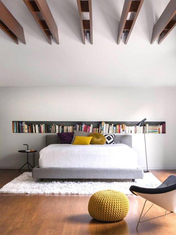 Фотография:  в стиле , Спальня, Современный, Советы, Askona, Аскона, «Аскона» – фото на INMYROOM