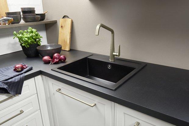 Фотография:  в стиле , Кухня и столовая, Советы, кухня, кухонная мебель, Чистота на кухне – фото на INMYROOM