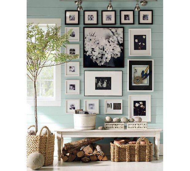 Фотография: Декор в стиле Скандинавский, Декор интерьера, Хранение, Стиль жизни, Советы – фото на INMYROOM