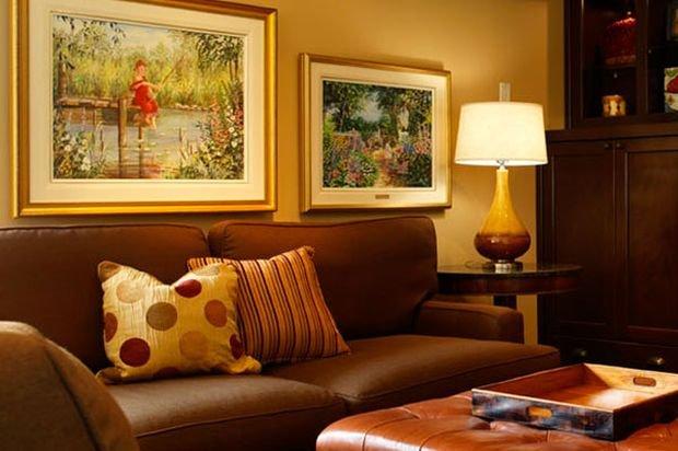 Фотография: Ванная в стиле Лофт, Кухня и столовая, Гостиная, Спальня, Декор интерьера, Квартира, Дом – фото на INMYROOM