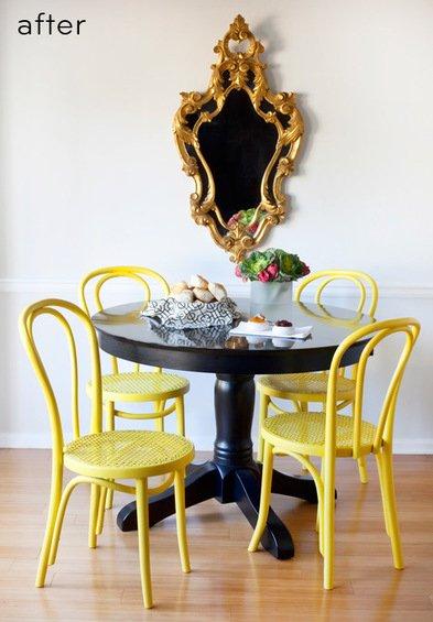 Фотография: Кухня и столовая в стиле Прованс и Кантри, Декор интерьера, DIY, Переделка – фото на INMYROOM