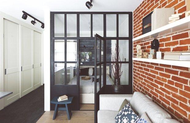 Фотография: Декор в стиле Лофт, Квартира, Дома и квартиры, Советы – фото на INMYROOM