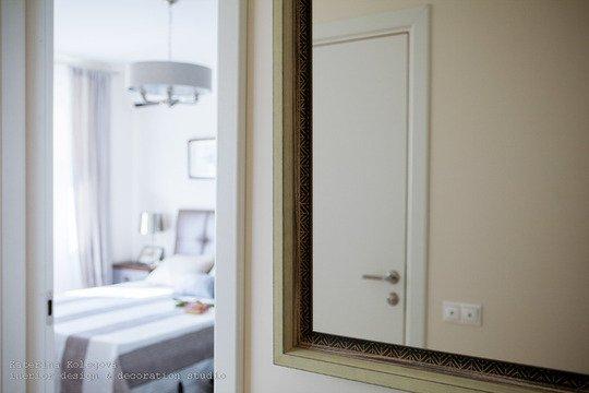 Фотография: Аксессуары в стиле Прованс и Кантри, Скандинавский, Декор интерьера, Малогабаритная квартира, Квартира, Дома и квартиры – фото на INMYROOM