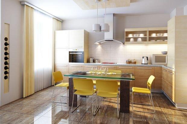 Фотография:  в стиле , Кухня и столовая, Декор интерьера, Квартира, Дом, Декор – фото на InMyRoom.ru