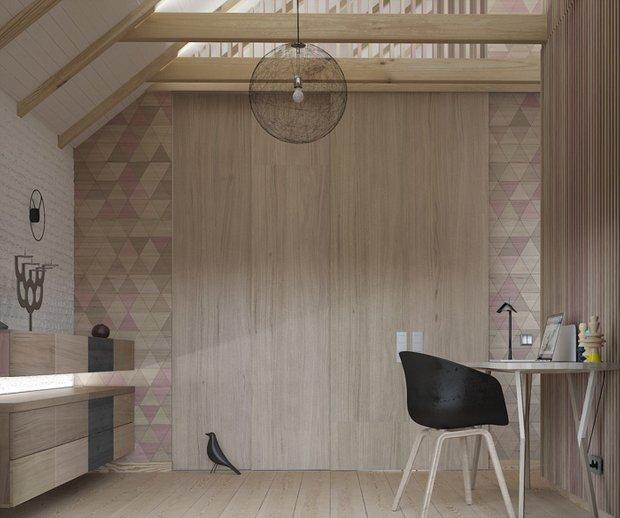 Фотография: Офис в стиле Современный, Декор интерьера, Дом, Дома и квартиры, Проект недели – фото на INMYROOM