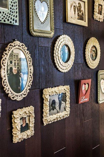 Фотография: Ванная в стиле Прованс и Кантри, Гостиная, Спальня, Декор интерьера, Интерьер комнат – фото на InMyRoom.ru