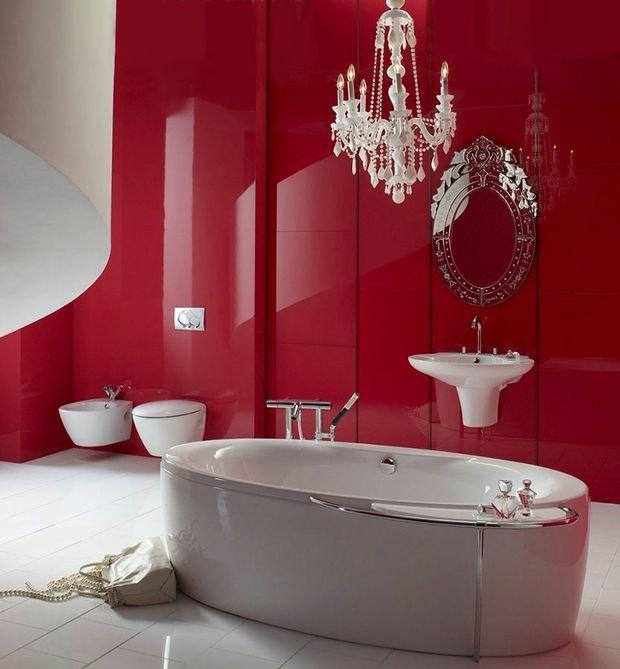 Фотография: в стиле , Ванная, Декор интерьера, Квартира, Дом – фото на INMYROOM