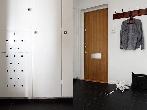 Фотография: Прочее в стиле , Скандинавский, Декор интерьера, Малогабаритная квартира, Квартира, Дома и квартиры – фото на INMYROOM