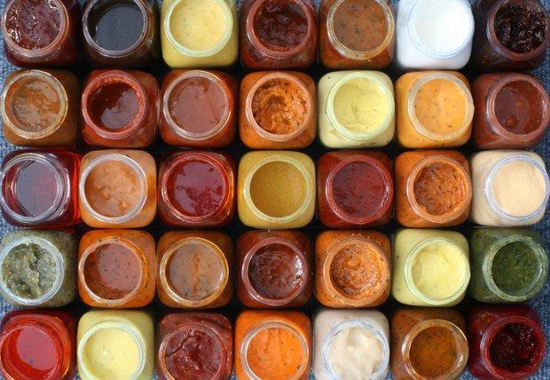 Фотография:  в стиле , Обзоры, Секреты кулинарии, Великий пост – фото на INMYROOM