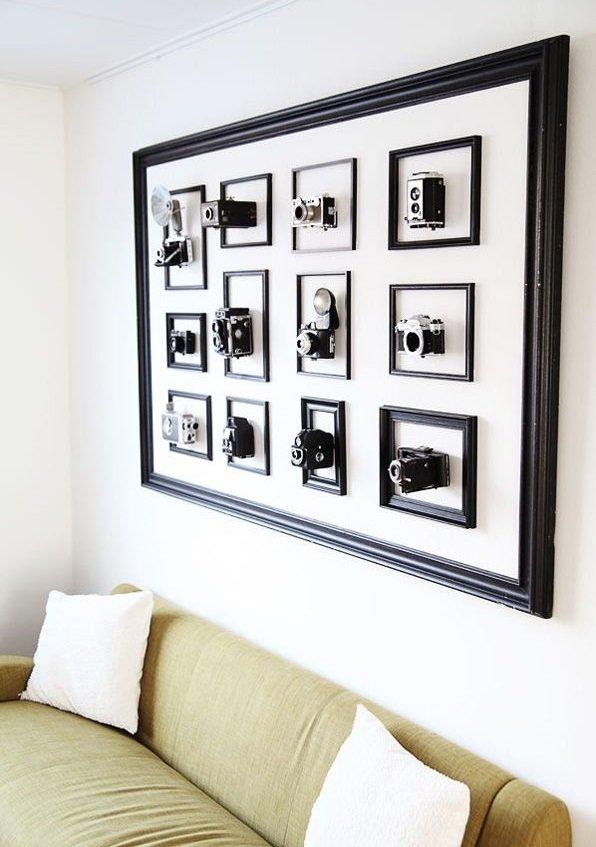 Фотография: Декор в стиле Прованс и Кантри, Скандинавский, Декор интерьера, DIY, Советы – фото на INMYROOM