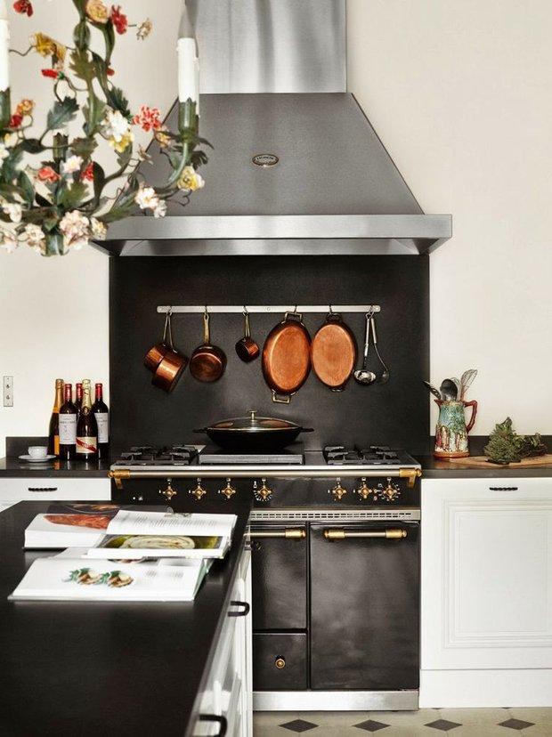Фотография: Кухня и столовая в стиле Прованс и Кантри, Лофт, Декор интерьера, Декор дома, Минимализм – фото на INMYROOM