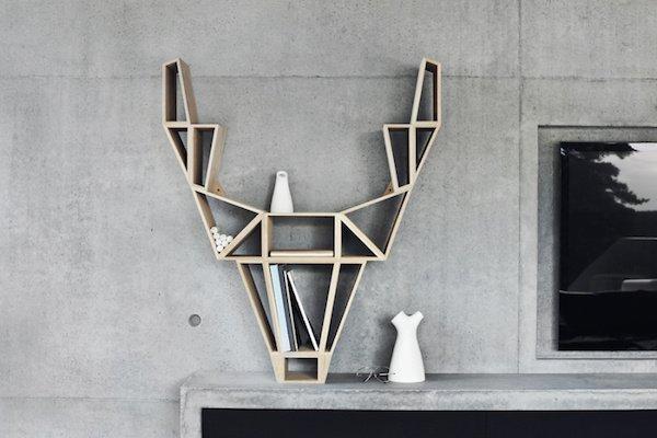 Фотография: Декор в стиле Лофт, Декор интерьера, Дом, Декор дома, Цвет в интерьере – фото на INMYROOM