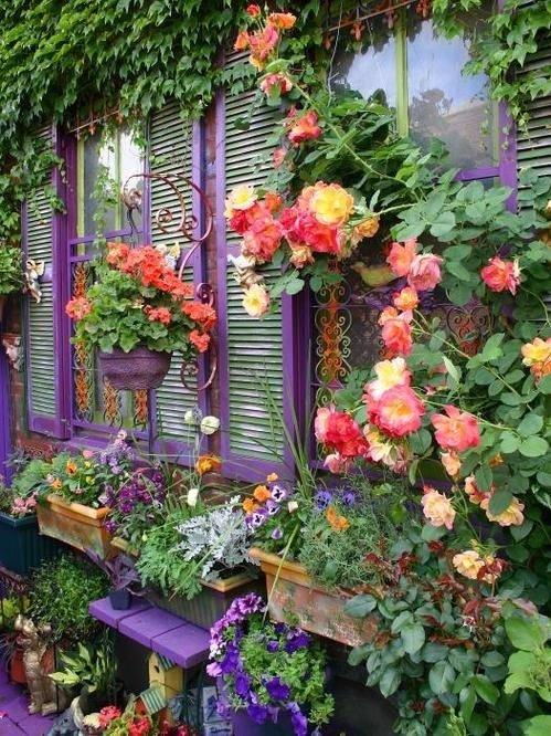 Фотография: Флористика в стиле , Декор интерьера, Декор дома, Дача – фото на INMYROOM
