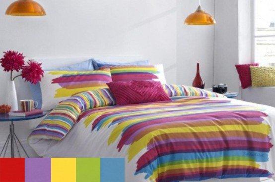 Фотография: Кабинет в стиле Скандинавский, Спальня, Декор интерьера, Интерьер комнат, Цвет в интерьере, Цветы – фото на INMYROOM
