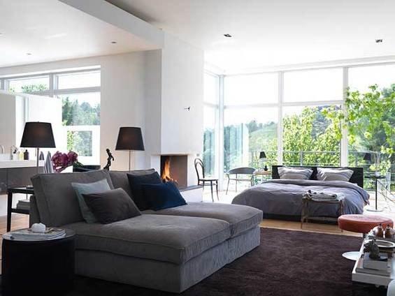 Фотография: Спальня в стиле Скандинавский, Индустрия, Люди, IKEA – фото на INMYROOM
