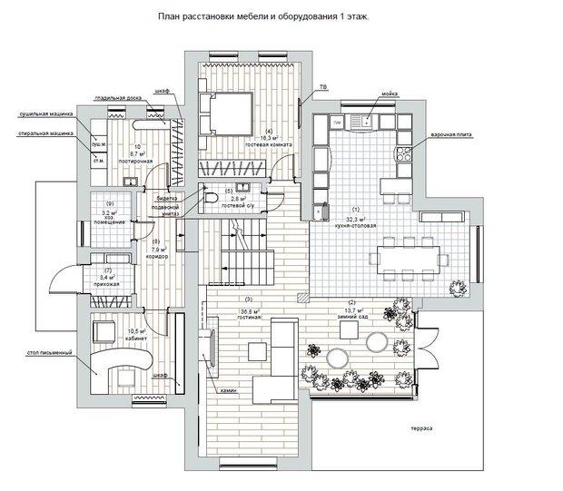 Фотография: Офис в стиле Лофт, Классический, Современный, Декор интерьера, Дом, Архитектура, Минимализм – фото на InMyRoom.ru