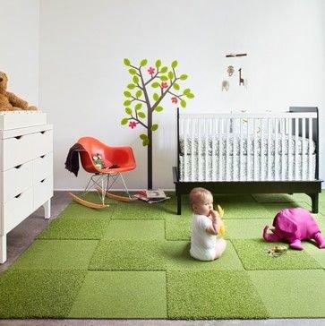 Фотография:  в стиле , Детская, Декор интерьера, Советы, Перепланировка – фото на InMyRoom.ru