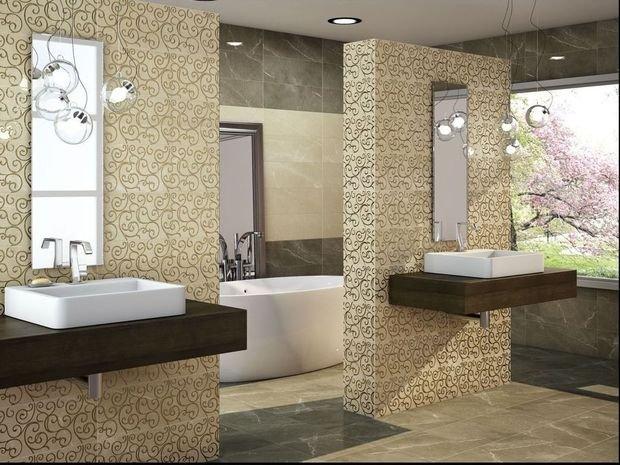 Фотография:  в стиле , Ванная, Декор интерьера, Квартира, Дом, Декор, Советы – фото на INMYROOM