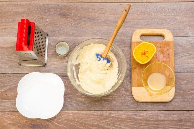 Фотография:  в стиле , Сладенького, Десерт, Выпекание, Торт, Итальянская кухня, Кулинарные рецепты, 2 часа, Пришли гости, День рождения – фото на INMYROOM